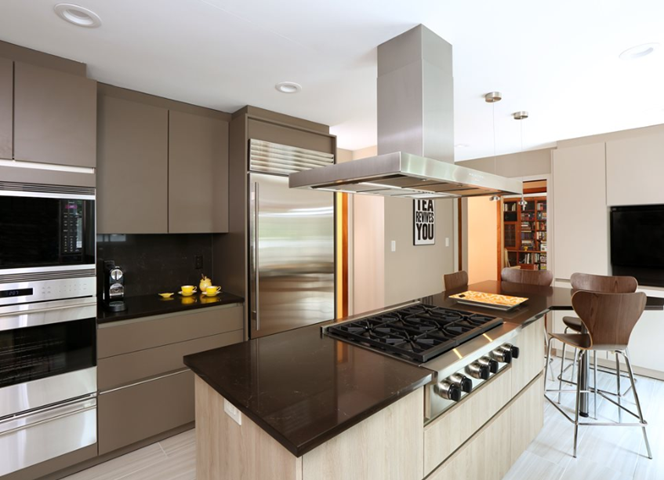 Kitchen Design for Younger Homeowners