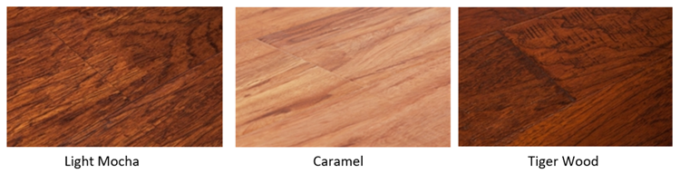 Wood floors in your kitchen