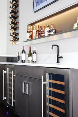 Custom Home Bar Designer In Nj Home Bar Cabinetry Design