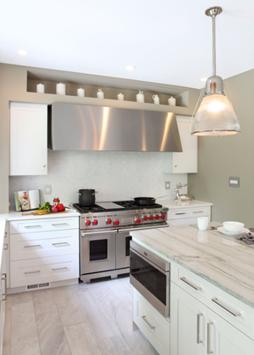 Sleek Kitchen Cabinetry Styles, Modern Kitchen Cabinetry ...