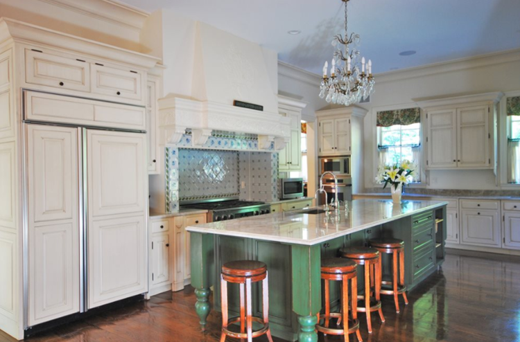 Classic Kitchen Cabinet Styles